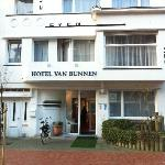 Photo de Hotel Van Bunnen