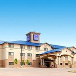 Sleep Inn & Suites Shamrock