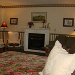 The Gaslight Inn Bed and Breakfast