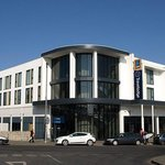 Φωτογραφία: Travelodge Newquay Seafront Hotel