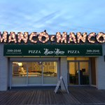 Manco & Manco Pizza