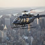 Helicopter Flight Services Helicopter Tours