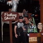 ‪Floating Ghosts Seance Tour‬