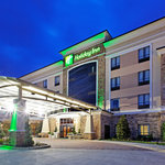 Photo of Holiday Inn Arlington NE
