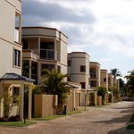 1-2 and 3 Bedroom Villas to choose from