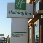 صورة فوتوغرافية لـ ‪Holiday Inn Dar Es Salaam City Centre‬