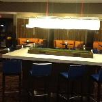 Foto van Courtyard by Marriott Mahwah