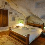 Photo de Sultan Cave Suites