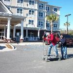 ภาพถ่ายของ Country Inn & Suites Columbia Harbison