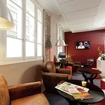 Ibis Styles Paris Montmartre Nord