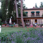Hotel Kursaal Umbria