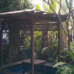 Foto de Travellers Palm Homestay