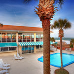 Oceanfront Litchfield Inn Pawleys Island