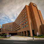 High Point Plaza Hotel &amp; Conference Center