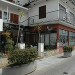 Hostal La Marina