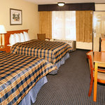 BEST WESTERN Toni Inn