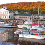 Narrows Inn &amp; Marina