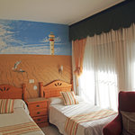 Photo de Hostal Agusti