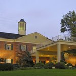 The Ohio University Inn And Convention Center