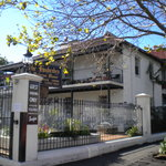 Hughenden Boutique Hotel