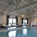 Hotel Le Vallon de Valrugues &amp; Spa