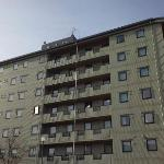 Photo of Hotel Route Inn Suwa Inter