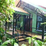 Foto de Rainforest Adventure Lodge