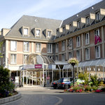 Mercure Abbeville Hotel de France