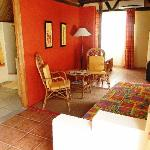 Photo of Mauritius Guesthouse Cabanac