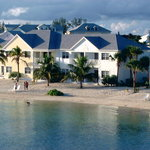 Sandyport Beach Resort