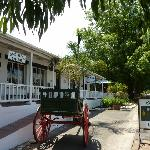 Φωτογραφία: Old Mill Guest House & Restaurant