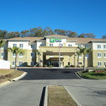 ‪Holiday Inn Express & Suites Bonifay‬