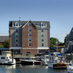 ‪The Salem Waterfront Hotel & Marina‬