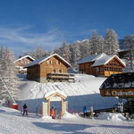 Les Chalets de la Clautre