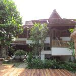  Mae Ping Homestay