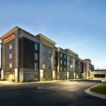 ‪Hampton Inn & Suites Holly Springs‬