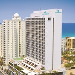 Holiday Inn Surfers Paradise
