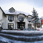 Photo of Georgetown Inn Canmore
