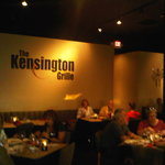 The Kensington Grille
