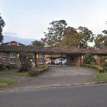 Pleasant Way Motel Nowra Foto