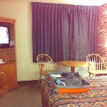 Foto de Super 8 Motel Timmins