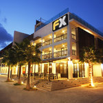 FX Resort Chaweng