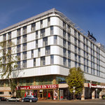 Radisson Hotel, Kaliningrad