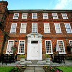 Harpenden House Hotel (Form. Corus Hotel Harpenden)