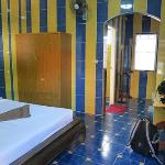 PS Guesthouse resmi
