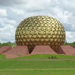  Matrimandir