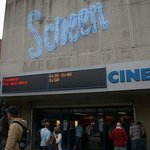 Screen Cinema