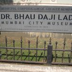 Bhau Daji Lad Museum