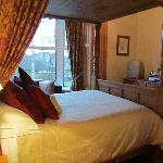  double room on front