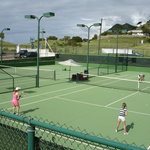 American Tennis Academy